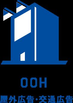 OOH|屋外広告・交通広告
